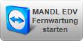 MANDL EDV - Fernwartung starten